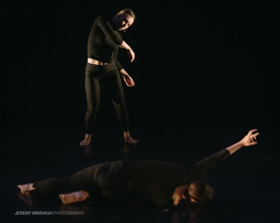 II. Choreography by Vicki Sue Machin. Jeremy Mimnagh